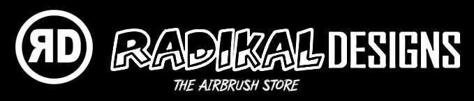 The Airbrush Store